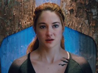 Divergent (Trailer 2)