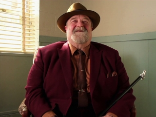 Inside Llewyn Davis: John Goodman On Roland Turner