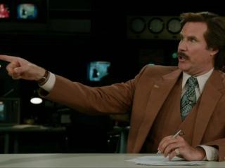 Anchorman 2: The Legend Continues: Trailer Cutdown (TV Spot)