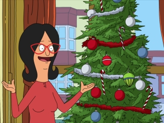 Bob S Burgers Christmas In The Car Trailer 2013 Video Detective