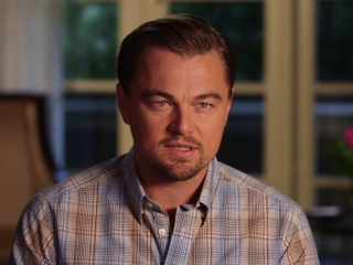 The Wolf Of Wall Street: Leonardo Dicaprio On The Honesty Of The Story