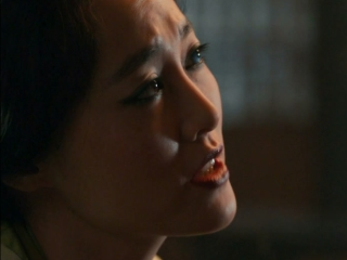 47 Ronin: The Witch Casts A Spell On Lord Kira