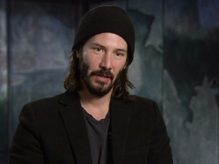 47 Ronin: Keanu Reeves On His Character (2013) - Video Detective