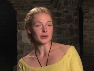 The White Queen: Making Of