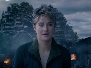 The Divergent Series: Insurgent (Trailer 1)