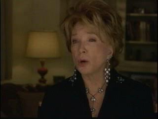 Rumor Has It Soundbite: Shirley Maclaine