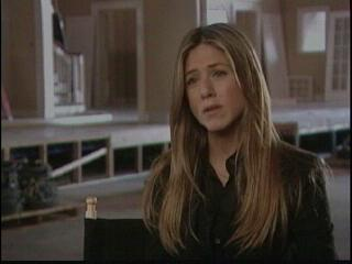 Rumor Has It Soundbite: Jennifer Aniston