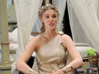 The Legend Of Hercules: Gaia Weiss (2014) - Video Detective