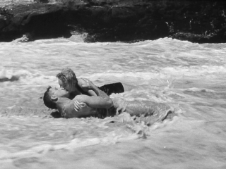 From Here To Eternity (English Trailer 1)