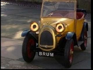 Brum Crazy Chair Chase And Other Stories Trailer 2004