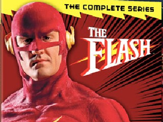 The Flash: The Complete Series