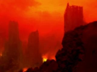 Hellboy (Arabic Trailer 1 Subtitled)