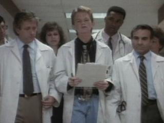 Doogie Howser, M.D.: Season 3