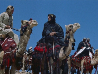 Lawrence Of Arabia (Arabic Trailer 2 Subtitled)