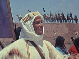 Lawrence Of Arabia (Arabic Trailer 1 Subtitled)