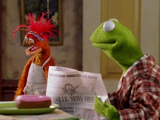 Muppets From Space (English Trailer 2)