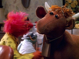 Muppets From Space (English Trailer 1)
