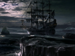 Peter Pan (English Trailer 1)