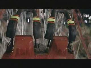 Final Destination 3 Scene: Rollercoaster (The Loop)