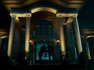 Punisher: War Zone (Norwegian Trailer 1 Subtitled) Trailer ...