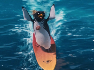Surf's Up (English Trailer 2)