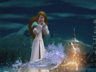 The Swan Princess Christmas.The Swan Princess Christmas Hindi Trailer 1 Subtitled