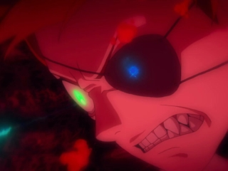 Evangelion 30 You Can Not Redo