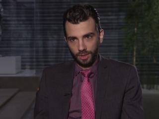 Robocop: Jay Baruchel On The Directing Style Of Jose Padilha