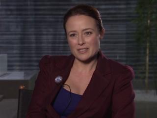 Robocop: Jennifer Ehle On The Story