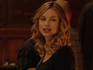 Vampire Academy: Lissa Shows Off - Trailers & Videos ...