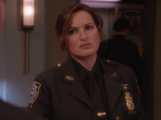 Law & Order: Special Victim's Unit Detectives Inform Benson