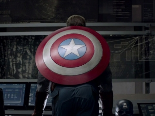 Captain America: The Winter Soldier (Big Game Tease)