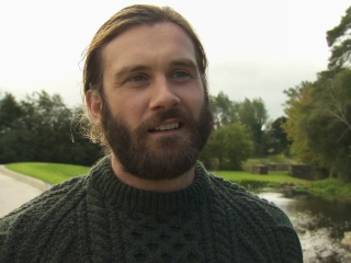 Vikings: Clive Standen On Shooting The Battle Sequences