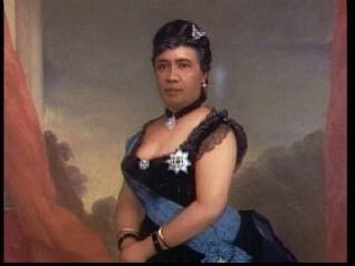 The American Experience: Hawaii's Last Queen