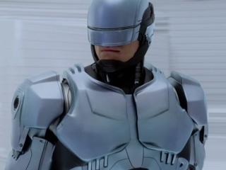 Robocop: Armed For Battle (Featurette)