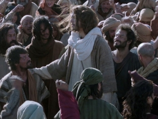 Son Of God: Message Cutdown (TV Spot)