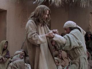 Son Of God: Message God (TV Spot)