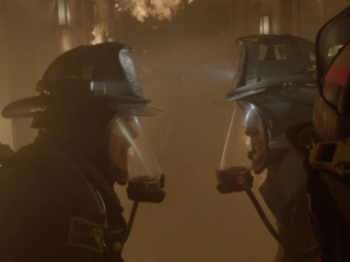 Chicago Fire: Keep Your Mouth Shut