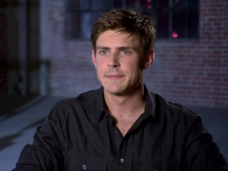 Veronica Mars: Chris Lowell On Having A Script For Both Fans And Newcomers