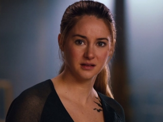 Divergent: If I Wanted To Hurt You