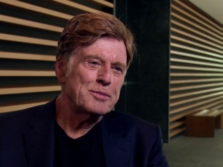 Captain America: The Winter Soldier: Robert Redford On What Attracted Him To The Role
