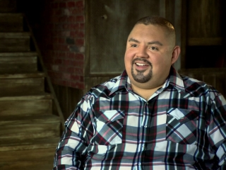 A Haunted House 2: Gabriel Iglesias On Being Cast For The