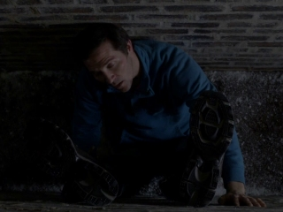 Chicago Fire: Until Your Feet Leave The Ground