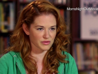 Moms' Night Out: Cast And Crew Talk About Sarah Drew's Character Allyson