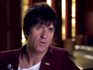 The Amazing Spider-Man 2: Johnny Marr In Using Songs On The Film