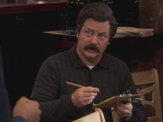 Parks And Recreation: Tom Assigns
