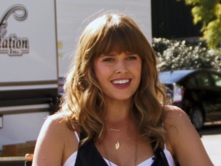 Walk Of Shame: Sarah Wright Olsen On Her Character