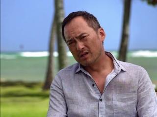 Godzilla: Ken Watanabe On Getting Involved With Godzilla