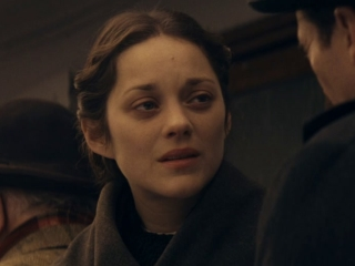 The Immigrant: Lucky Lady