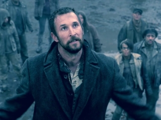 Falling Skies - TV Show Reviews - Metacritic